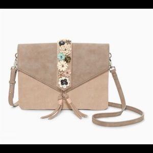 Stella & Dot Bags - Stella & Dot Fleurette Crossbody Bag